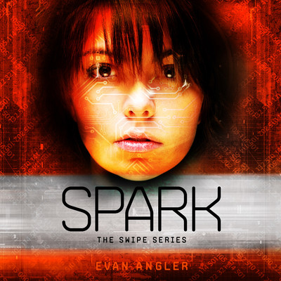 Spark Audiobook, by Evan Angler