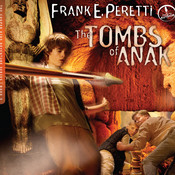 The Tombs of Anak, by Frank E. Peretti