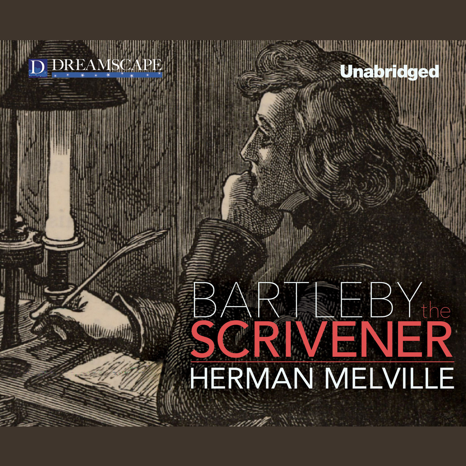 an analysis of bartleby the scrivener by herman melville Herman melville contents plot overview + summary & analysis analysis bartleby the scrivener is one of melville's most famous stories bartleby's initial response of i would prefer not to, seems innocent at first.