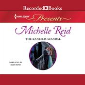 The Kanellis Scandal, by Michelle Reid