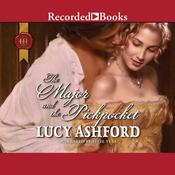 The Major and the Pickpocket Audiobook, by Lucy Ashford, Julie Teal