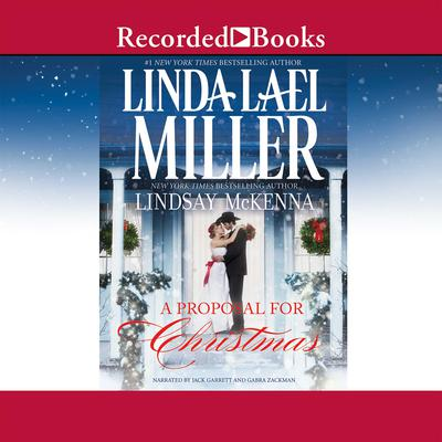 A Proposal for Christmas: Two Novellas Audiobook, by Linda Lael Miller