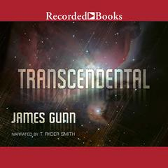 Transcendental Audiobook, by James Gunn
