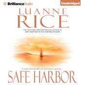 Safe Harbor Audiobook, by Luanne Rice