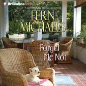 Forget Me Not Audiobook, by Fern Michaels