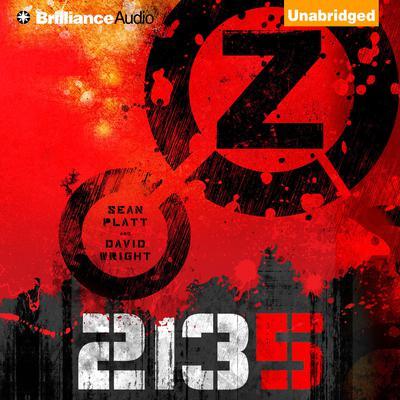 Z 2135 Audiobook, by David Wright