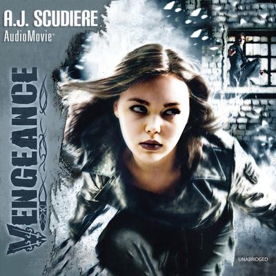 Vengeance Audiobook, by A. J. Scudiere