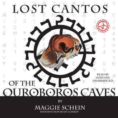 Lost Cantos of the Ouroboros Caves Audiobook, by Maggie Schein