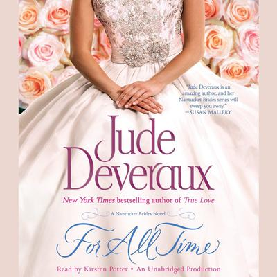For All Time: A Nantucket Brides Novel Audiobook, by
