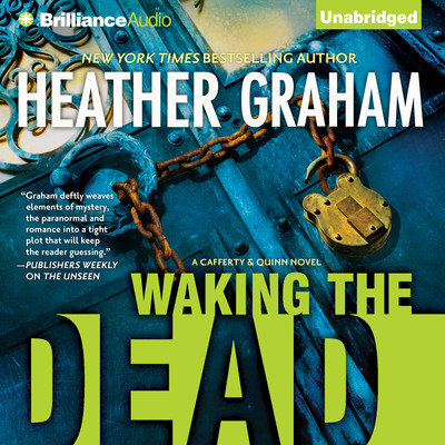 Waking the Dead Audiobook, by
