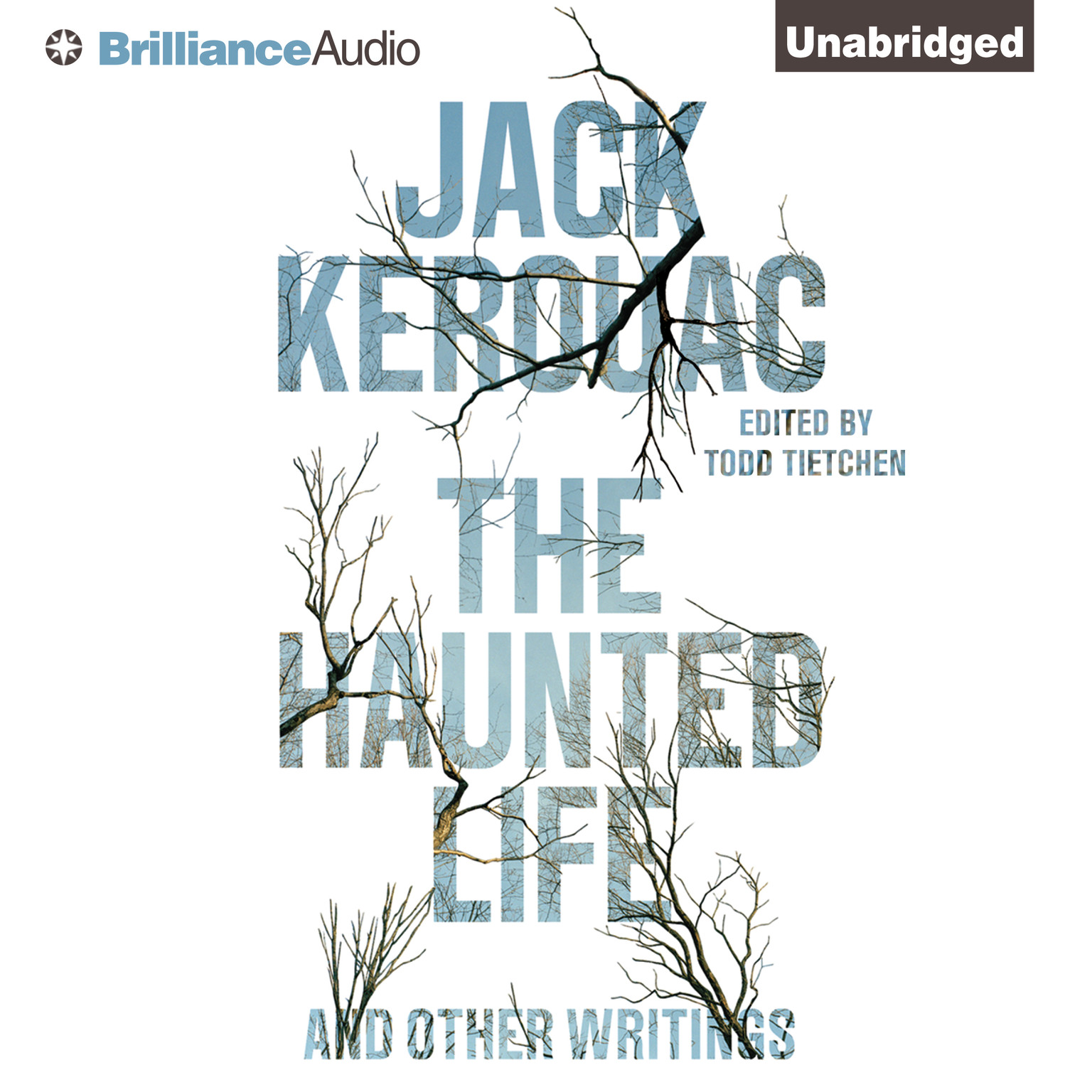 Printable The Haunted Life: and Other Stories Audiobook Cover Art