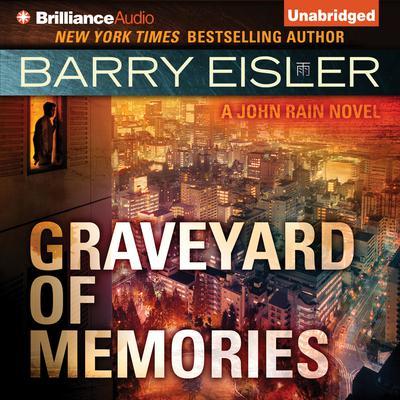Graveyard of Memories Audiobook, by Barry Eisler
