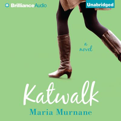 Katwalk Audiobook, by Maria Murnane