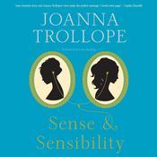 Sense & Sensibility, by Joanna Trollope