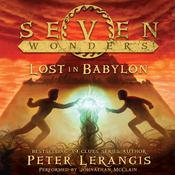 Lost in Babylon Audiobook, by Peter Lerangis