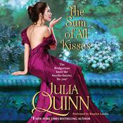 The Sum of All Kisses Audiobook, by Julia Quinn