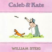 Caleb and Kate Audiobook, by William Steig
