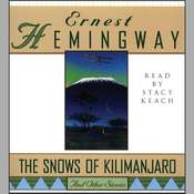 The Snows of Kilimanjaro and Other Stories, by Ernest Hemingway