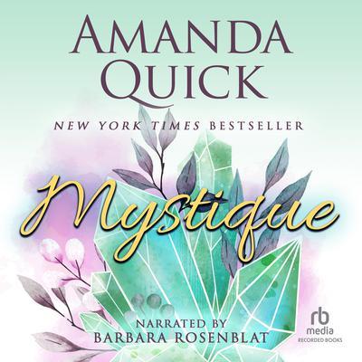 Mystique Audiobook, by Jayne Ann Krentz