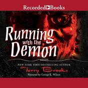 Running with the Demon Audiobook, by Terry Brooks