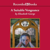 A Suitable Vengeance Audiobook, by Elizabeth George