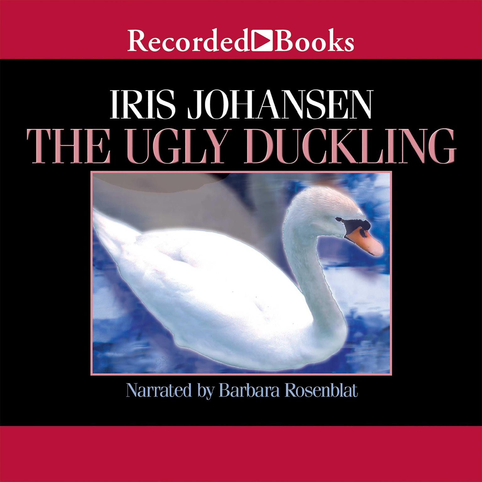Printable The Ugly Duckling Audiobook Cover Art