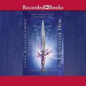 The Enchanter Heir Audiobook, by Cinda Williams Chima
