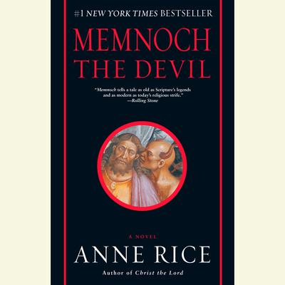 Memnoch the Devil Audiobook, by Anne Rice