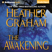 The Awakening Audiobook, by Heather Graham