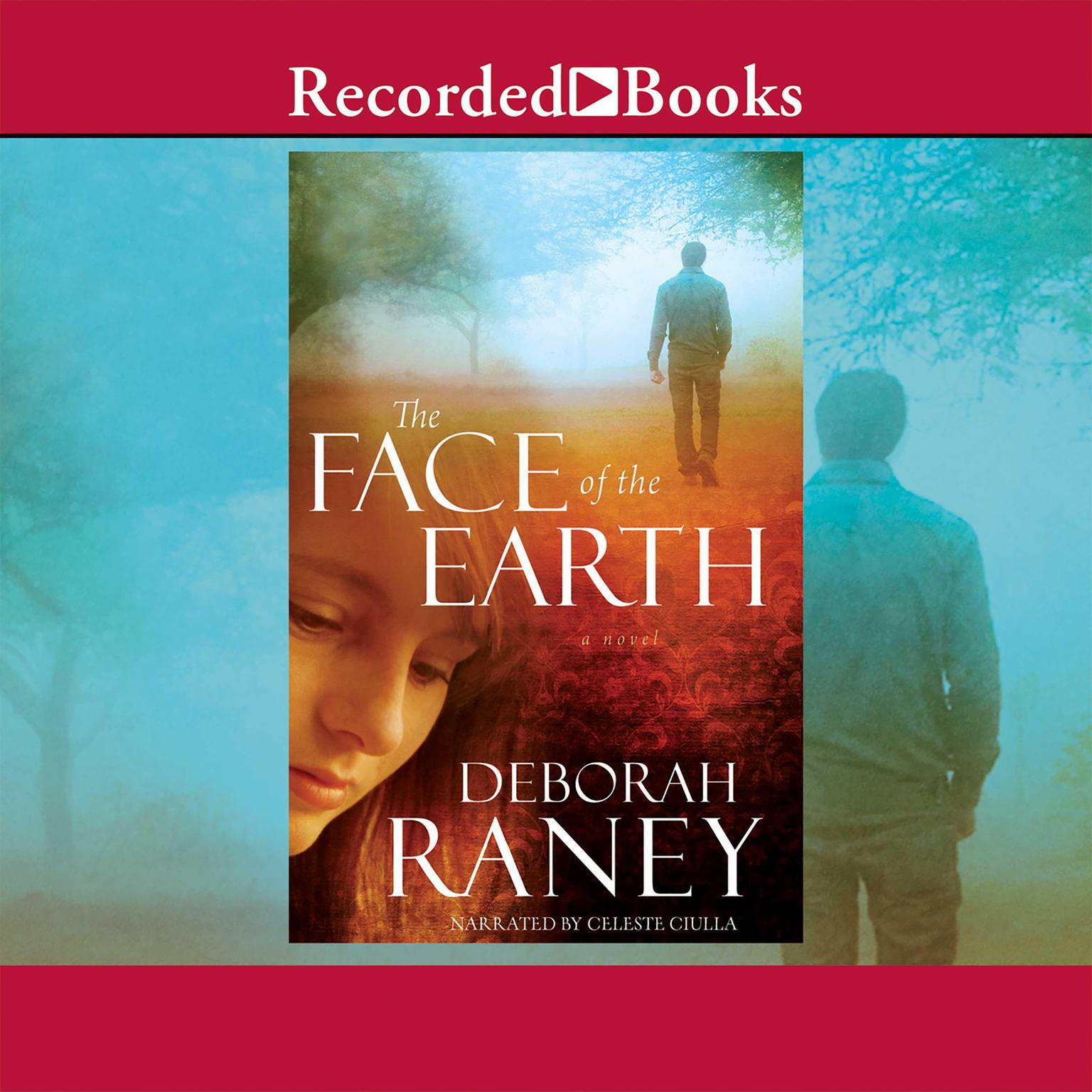 Printable The Face of the Earth Audiobook Cover Art