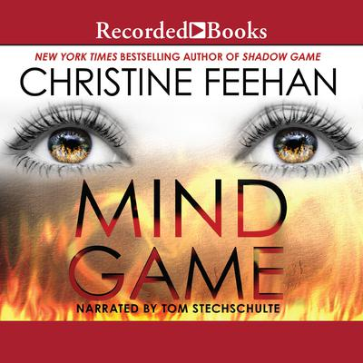 Mind Game Audiobook, by Christine Feehan