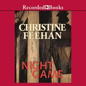 Night Game, by Christine Feehan