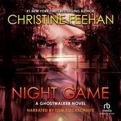 Night Game Audiobook, by Christine Feehan