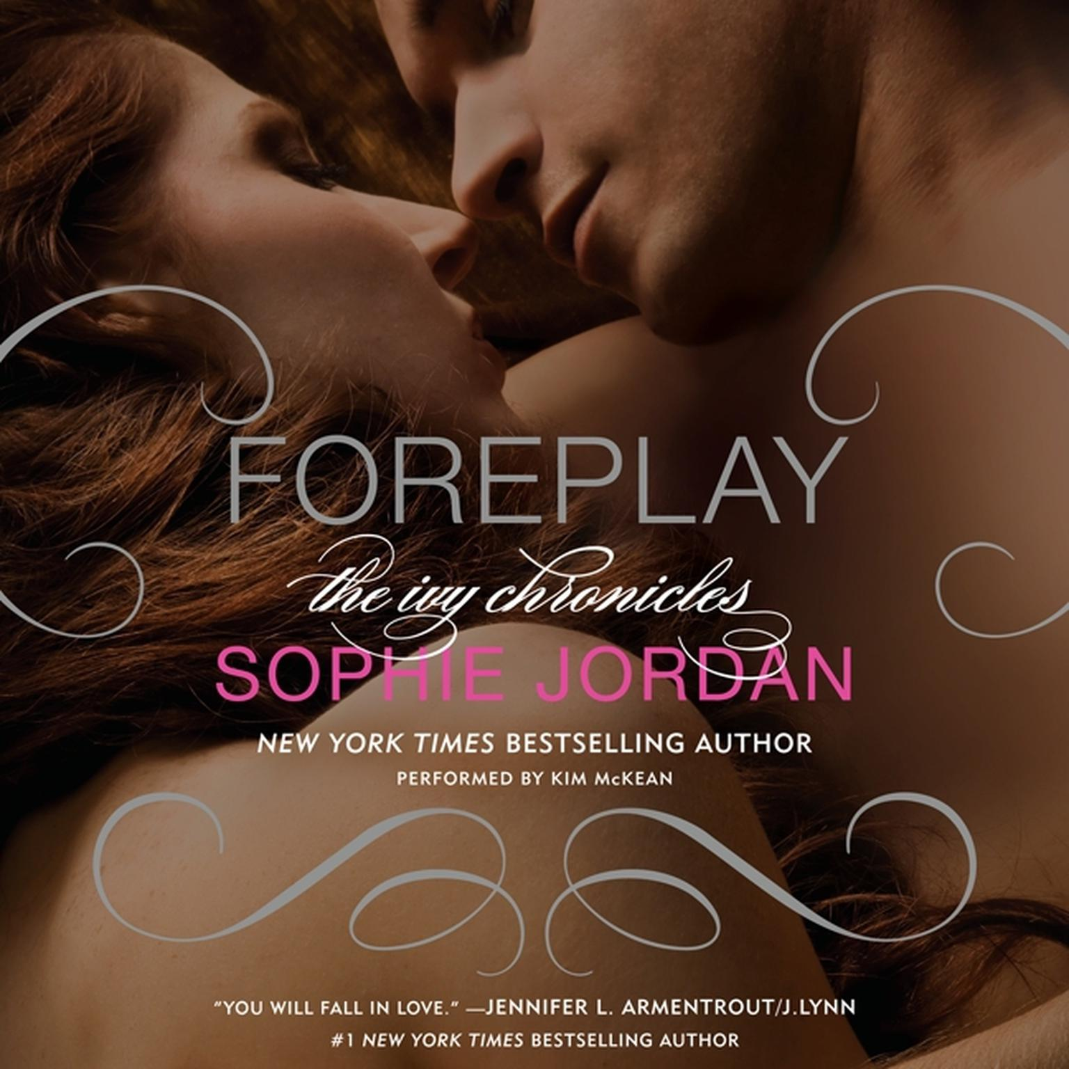Printable Foreplay: The Ivy Chronicles Book 1 Audiobook Cover Art