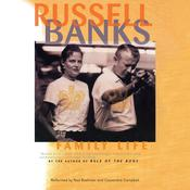 Family Life Audiobook, by Russell Banks