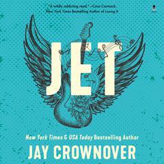 Jet: A Marked Men Novel Audiobook, by Jay Crownover