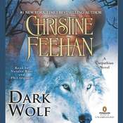 Dark Wolf Audiobook, by Christine Feehan