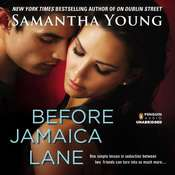 Before Jamaica Lane Audiobook, by Samantha Young