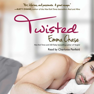 Twisted Audiobook, by Emma Chase