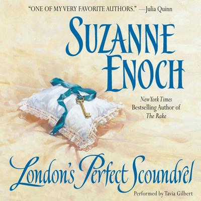 Londons Perfect Scoundrel: Lessons in Love Audiobook, by