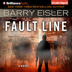 Fault Line Audiobook, by Barry Eisler