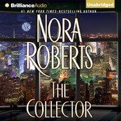 The Collector Audiobook, by Nora Roberts