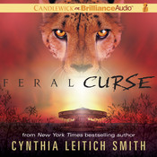 Feral Curse Audiobook, by Cynthia Leitich Smith