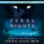 Feral Nights Audiobook, by Cynthia Leitich Smith