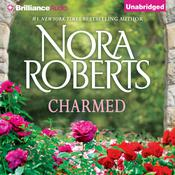 Charmed, by Nora Robert