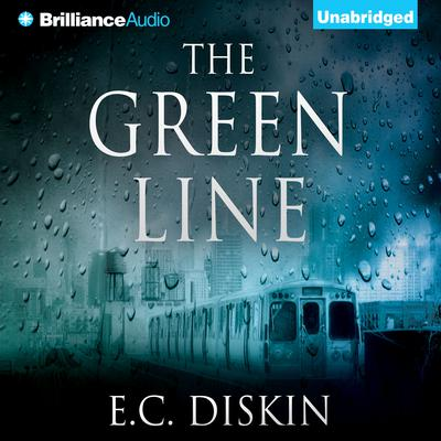 The Green Line Audiobook, by E. C. Diskin