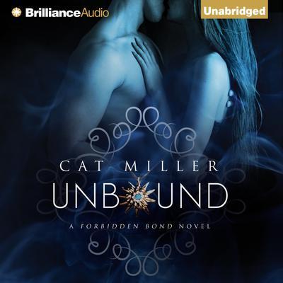 Unbound Audiobook, by Cat Miller