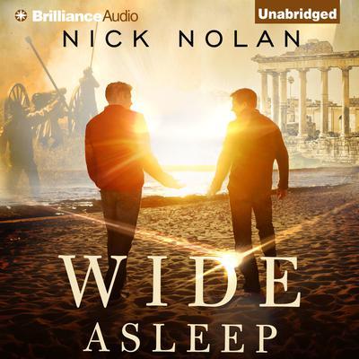 Wide Asleep Audiobook, by Nick Nolan