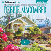6 Rainier Drive Audiobook, by Debbie Macomber