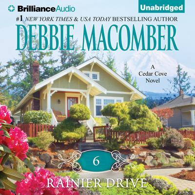 6 Rainier Drive Audiobook, by